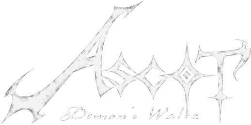 ASCOT: Demon's Waltz ロゴ